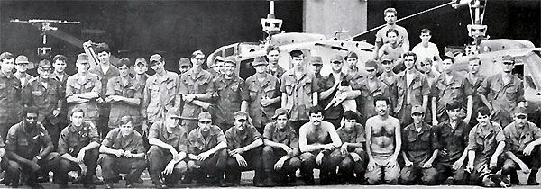 The Hanger Rats of Vinh Long 71-72