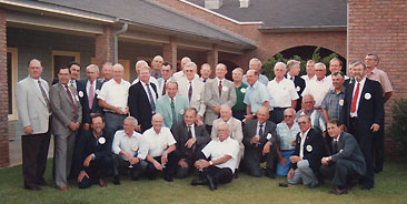 1991 1st Reunion Attendees